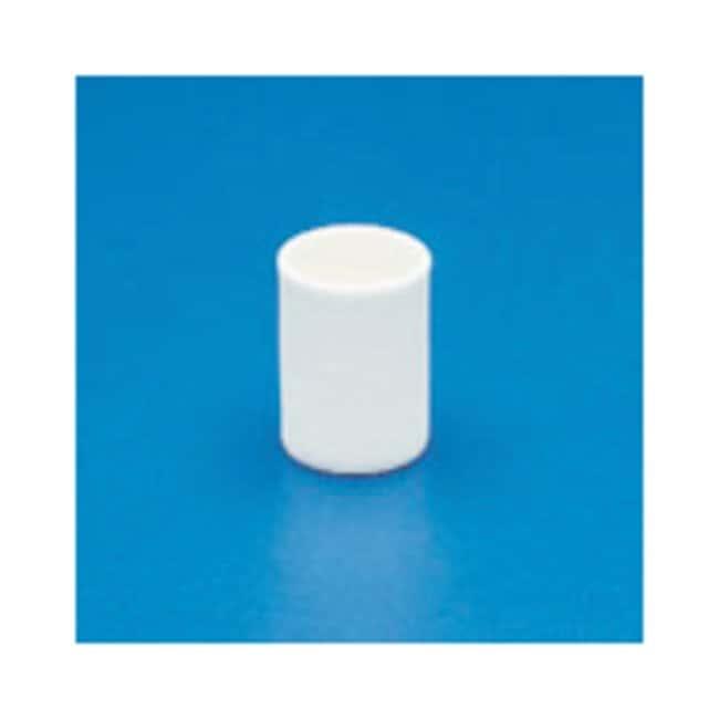 CoorsTek Alumina Cylindrical Crucibles - Beakers, Bottles, Cylinders and  Glassware, Crucibles