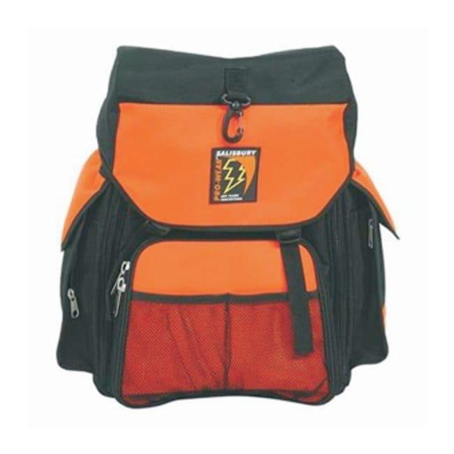 Honeywell Salisbury Back Packs Reinforced specialty backpack:Gloves, Glasses