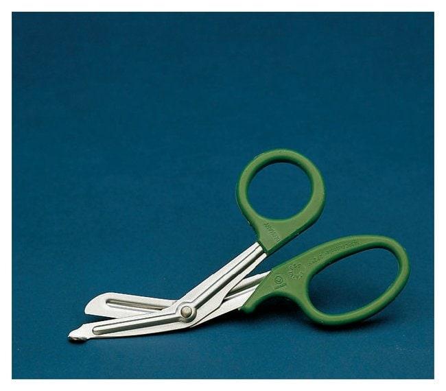 Fisherbrand™Universal Scissors with Footplate
