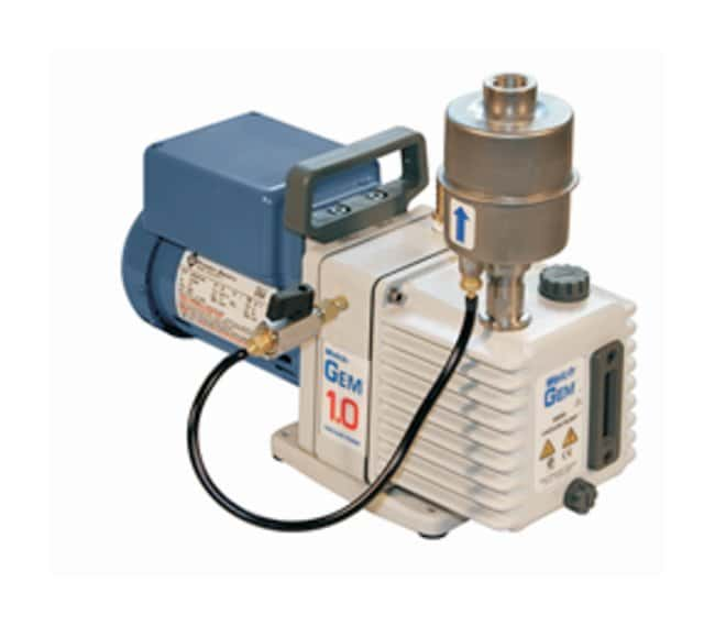 Welch™ Gem™ Vacuum Pumps and Systems