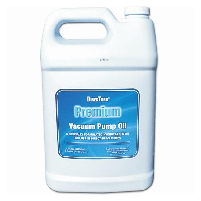 Welch™Premium Pump Oil