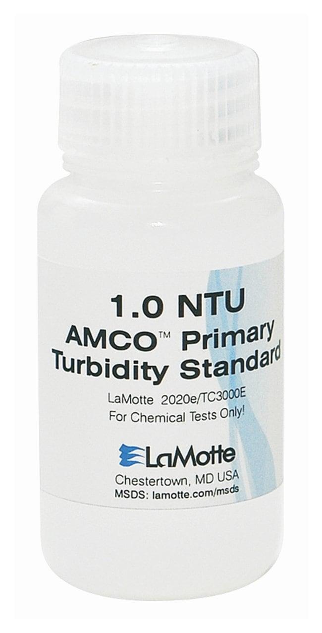 LaMotte Turbidity Standards 1.0 NTU; For use with 2020E Portable Turbidity