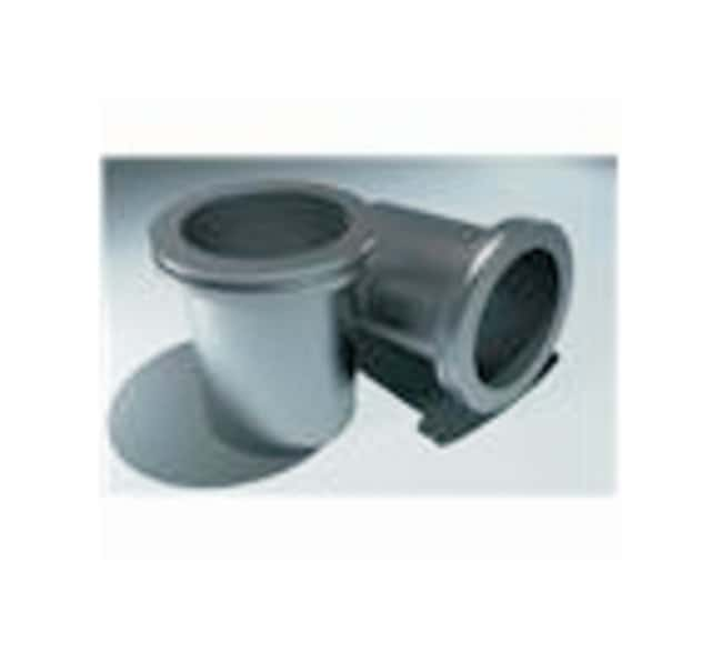 Edwards Fittings for BOC High Vacuum Pumps: Short Flange NW40 Short flange:Pumps