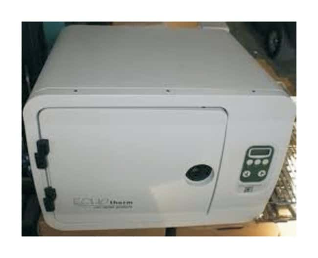 Torrey Pines Scientific™ EchoTherm™ IN30 and IN40 Series Benchtop Chilling/Heating Incubator, 27.5 L, ABS Plastic