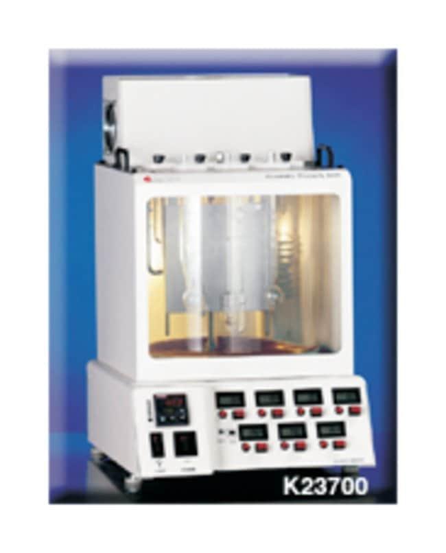 Koehler Instrument KV3000 and KV4000 Constant-Temperature Viscosity Baths