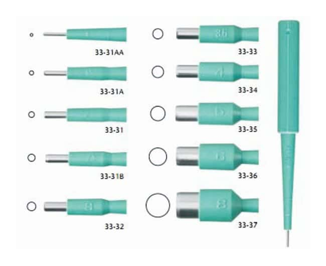 integra miltex standard biopsy punches:diagnostic tests and clinical ...