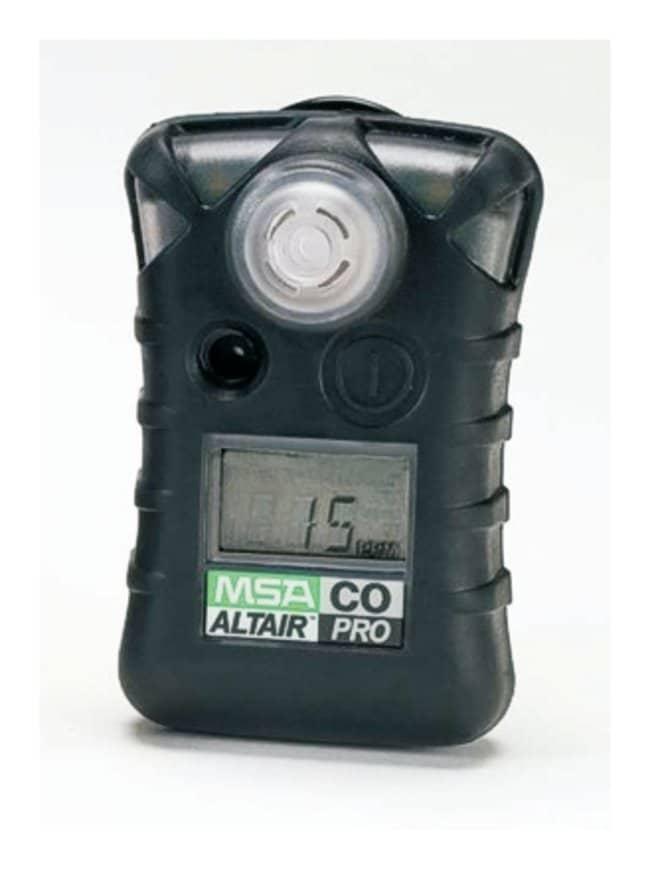 MSA ALTAIR Pro Single-Gas Detectors (Alternate Setpoint Models):Gloves,