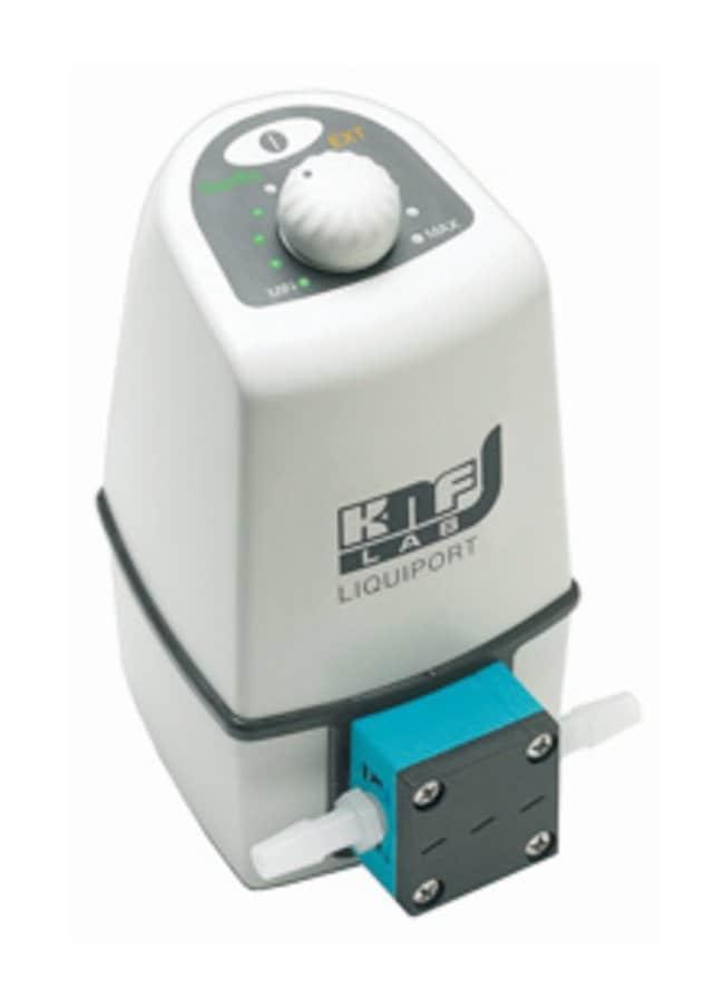 KNF NeubergerLIQUIPORT NF Series Diaphragm Liquid Pumps Standard, Polypropylene