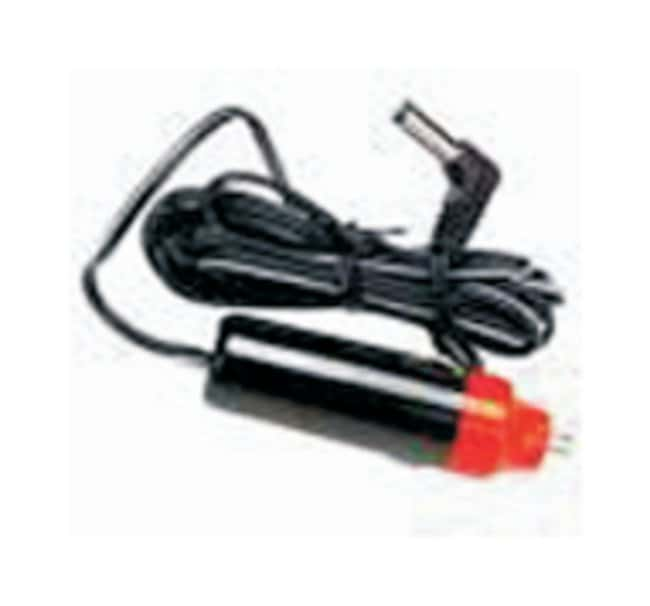 PelicanLittle Ed Rechargeable Accessories 12V Plug-in:Facility Safety and