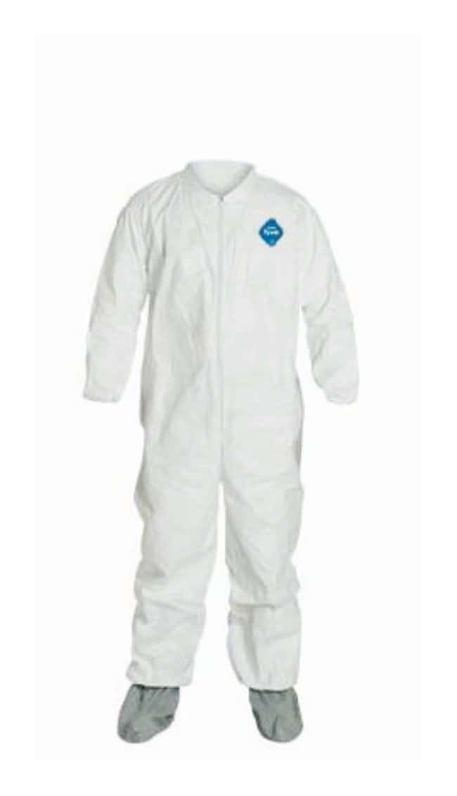 DuPont™ Tyvek™ 121S Series Coveralls