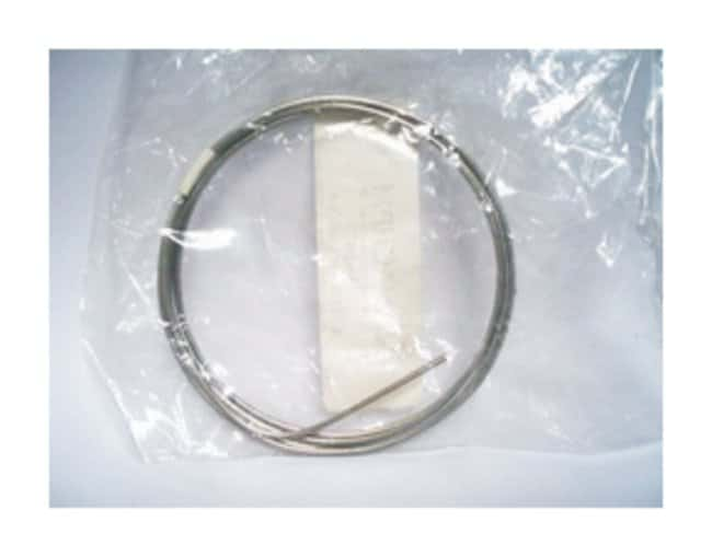 Idex Stainless-Steel Tubing 0.020 in.OD 0.005 in.ID 0.5m length:Chromatography