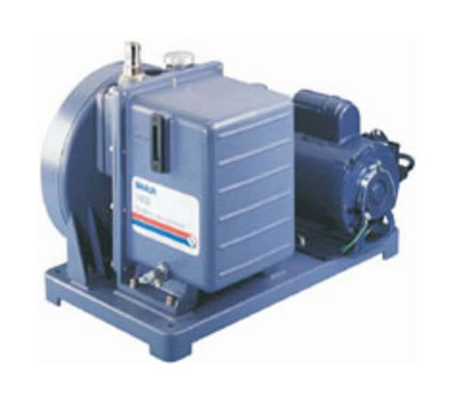 Welch DuoSeal High Vacuum Pumps: Replacement Pump Model 1400; Replacement