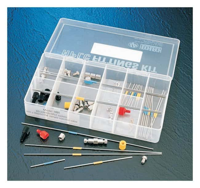 Idex Waters Compatible Fittings Kit Waters compatible fittings kit:Chromatography
