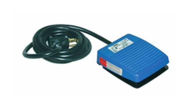 Welch™ Vacuum Pump On/Off Foot Switch