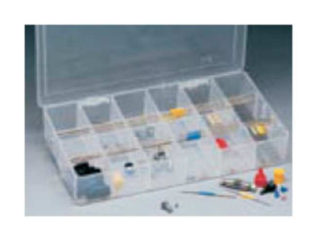 Idex PEEK Fitting Kit Peek Hgh Pressure Fittings Kit:Chromatography