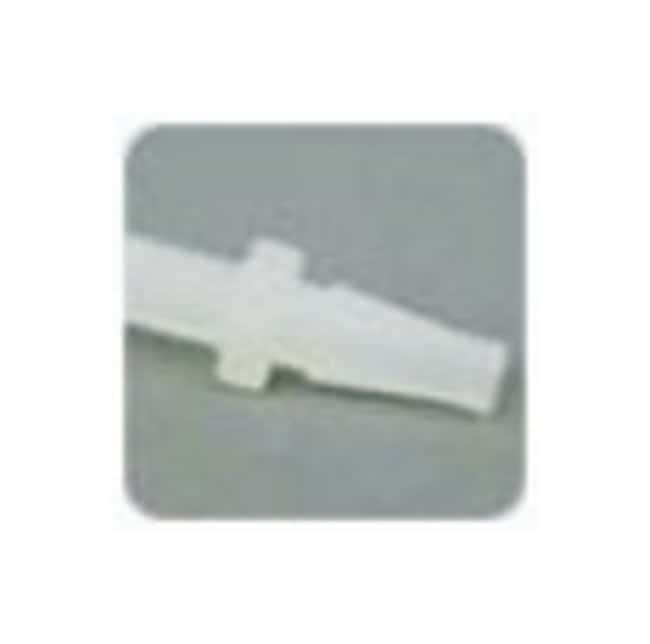 Idex Barbed-to-Threaded Adapters ETFE; Barbed-to-threaded adaptor; Tubing
