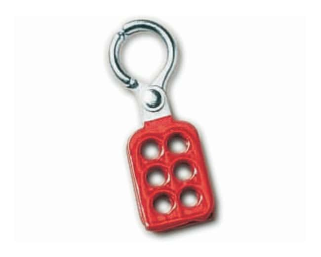 OsbornAluminum Lockout Devices:Facility Safety and Maintenance:Lockout-Tagout