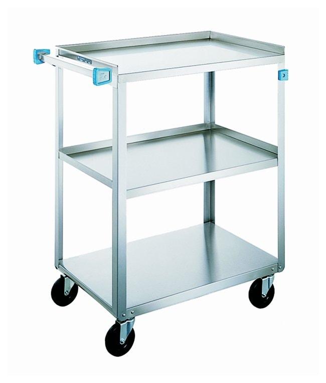 Lakeside™Standard-Duty Utility Cart