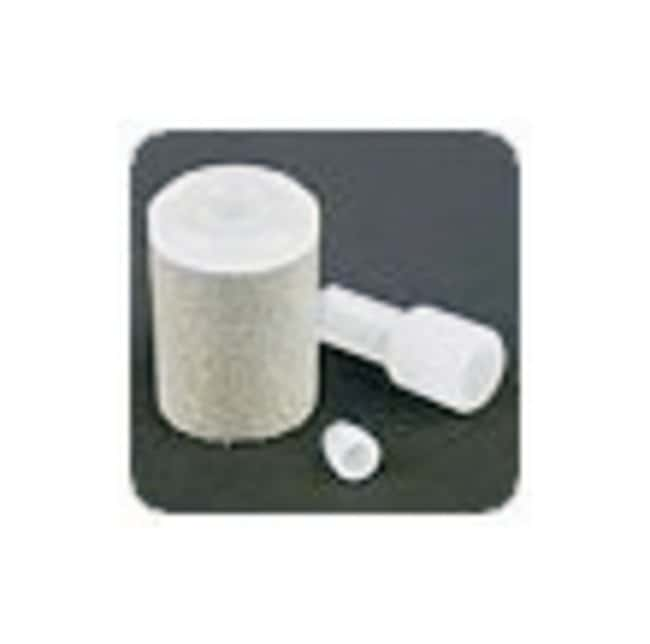 Idex Inlet Solvent Filters Stainless-steel; Porosity: 10µm; w/Flangeless
