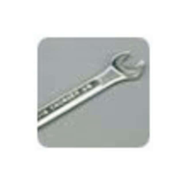 Idex Open-End Wrenches 0.952 x 1.11cm (0.375 x 0.4375 in.):Chromatography