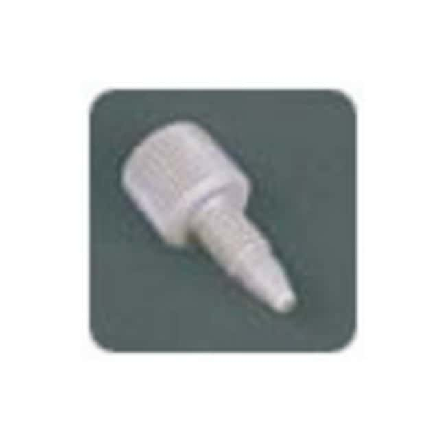 Idex One-Piece, High-Pressure Fingertight Fittings: PEEK:Chromatography:Chromatography