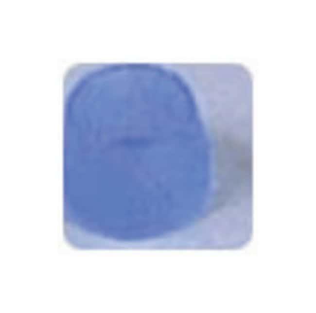Idex Flangeless Fittings: Ferrules, Tefzel Flangeless ferrule; Blue:Chromatography