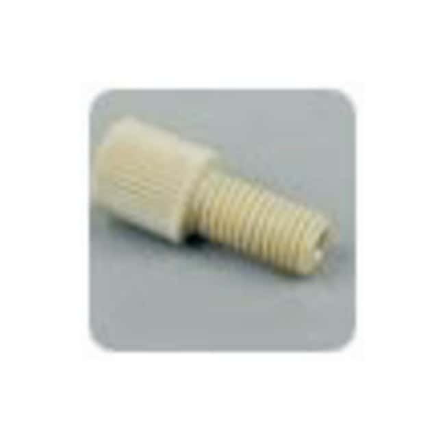 Idex Male-Threaded Nuts For 1/16 in dia. tubing; Male nut; 0.365W x 0.87