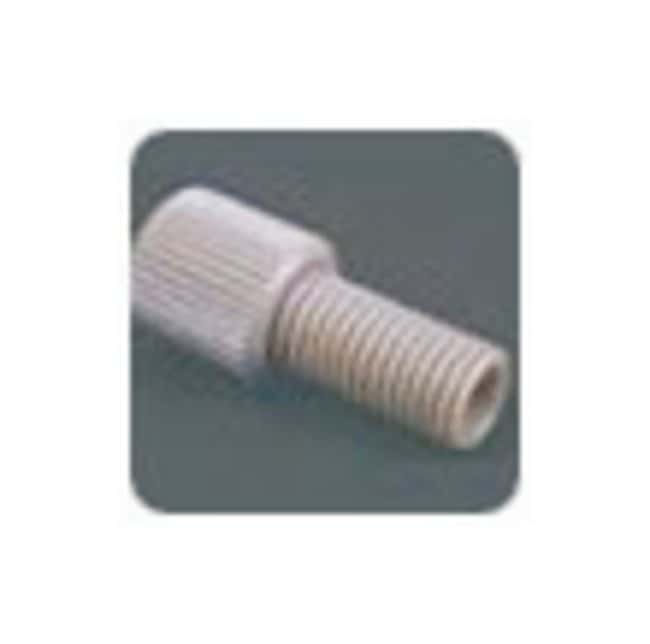 Idex Male-Threaded Nuts For 1/8 in dia. tubing; Male nut; 0.365W x 0.87