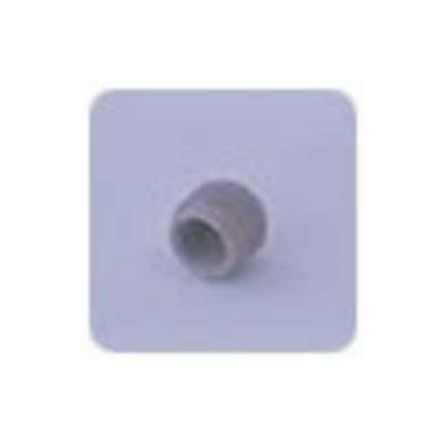 Idex Micro Tight Nuts Female nut; Internal threads: 5/16-24; Natural; PEEK:Chromatography
