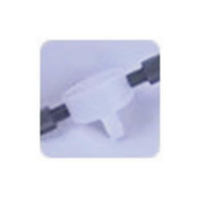 Idex Pressure Relief Valve Tee Pressure relief valve tee:Chromatography