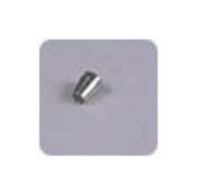 Idex Stainless Steel Ferrules Ferrule; 10-32; Coned; Universal:Chromatography