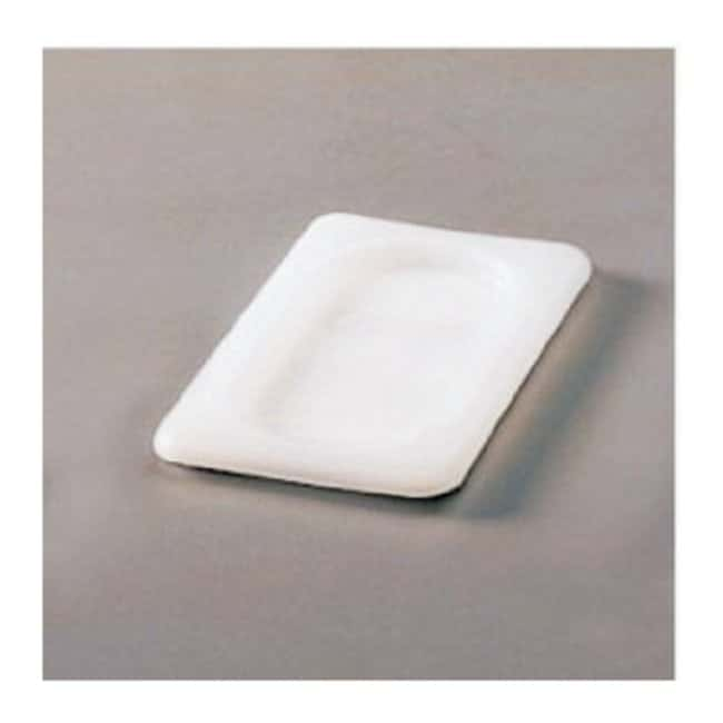 Rubbermaid Xtra Cold Food Pan Lids:Gloves, Glasses and Safety:Facility