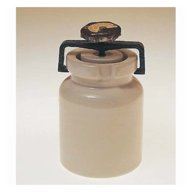 E.R. Advanced Ceramics Jars for Jar Mills