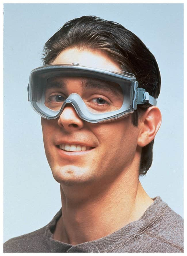Honeywell Safety Products™ Uvex™ Stealth™ Chemical-Splash Goggles