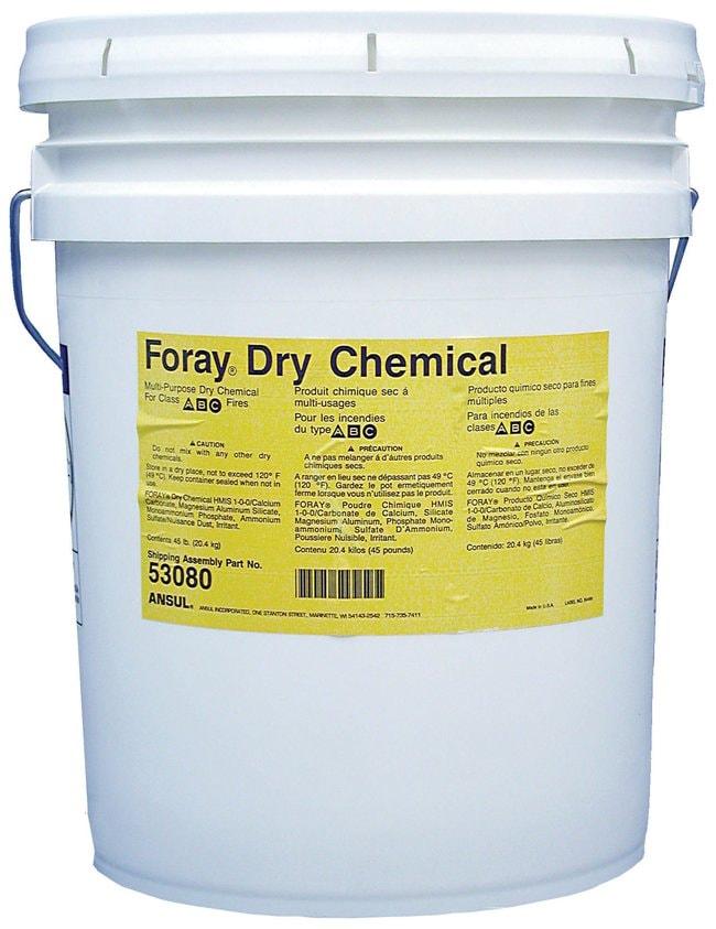 Ansul™Dry Chemicals