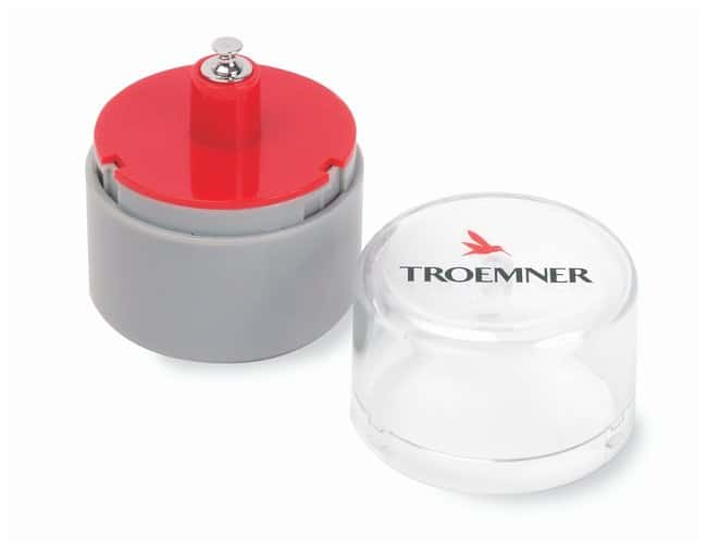 Troemner™ Individual Analytical Precision Weights, Class 4 with Traceable Certificate