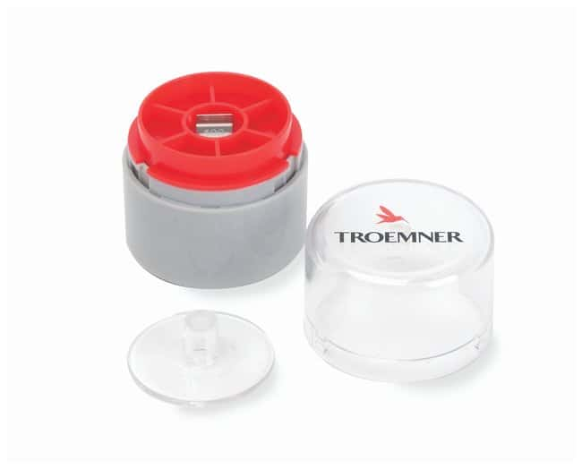 Troemner™ Individual Analytical Precision Weights, Class 2 with Traceable Certificate