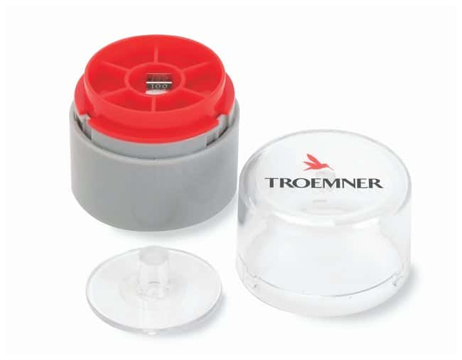 Troemner Individual Analytical Precision Weights, Class 1 with Traceable