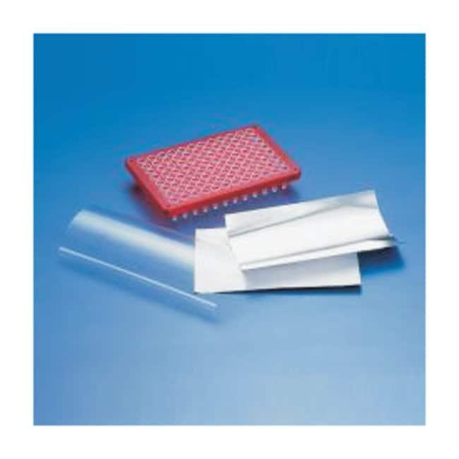 Eppendorf™Heat Sealer Film and Foils PCR Foil Eppendorf™Heat Sealer Film and Foils
