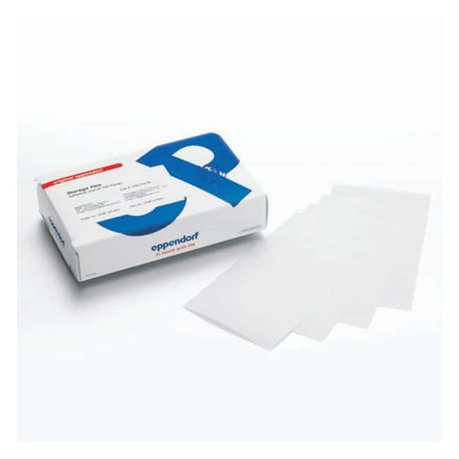 Eppendorf™ Heat Sealer Film and Foils Storage Film Eppendorf™ Heat Sealer Film and Foils