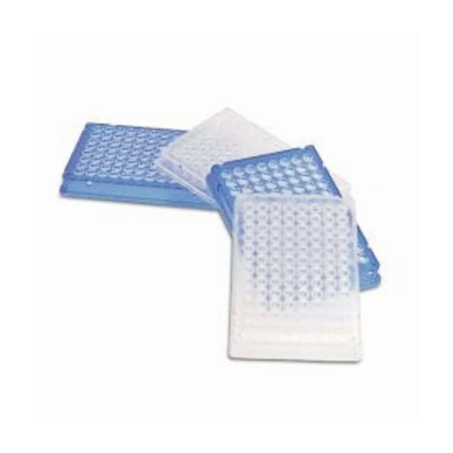 Eppendorf™twin.tec™ 96-Well Microbiology PCR Plates