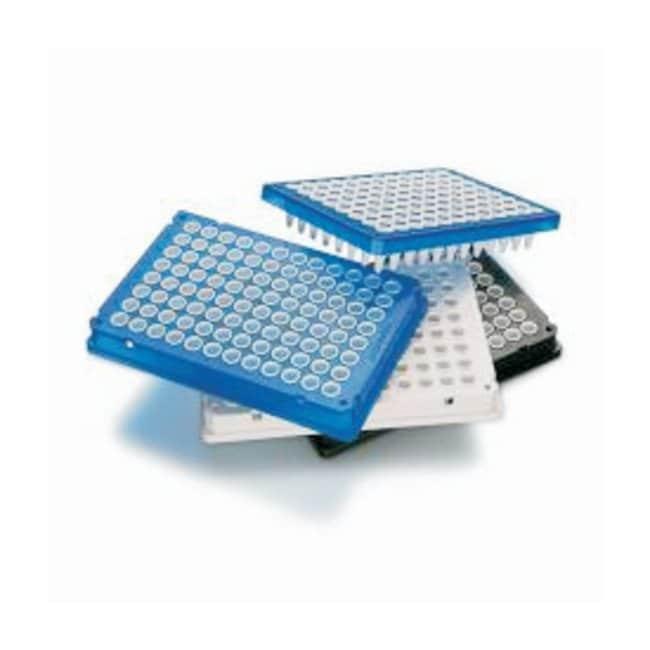 Eppendorf™twin.tec™ Real-Time 96-Well PCR Platesc Unskirted; Blue Eppendorf™twin.tec™ Real-Time 96-Well PCR Platesc