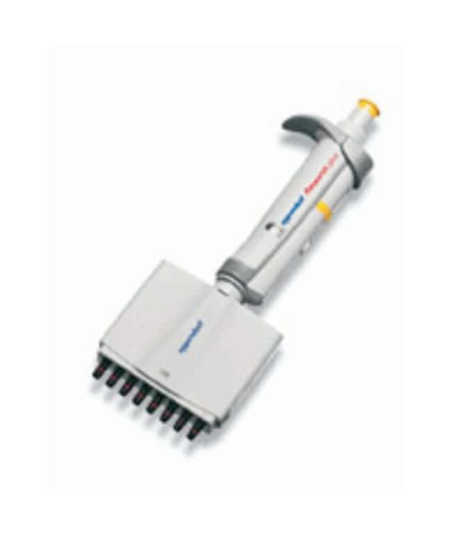 Eppendorf Research plus Adjustable Volume Multichannel Pipetters Trade-In