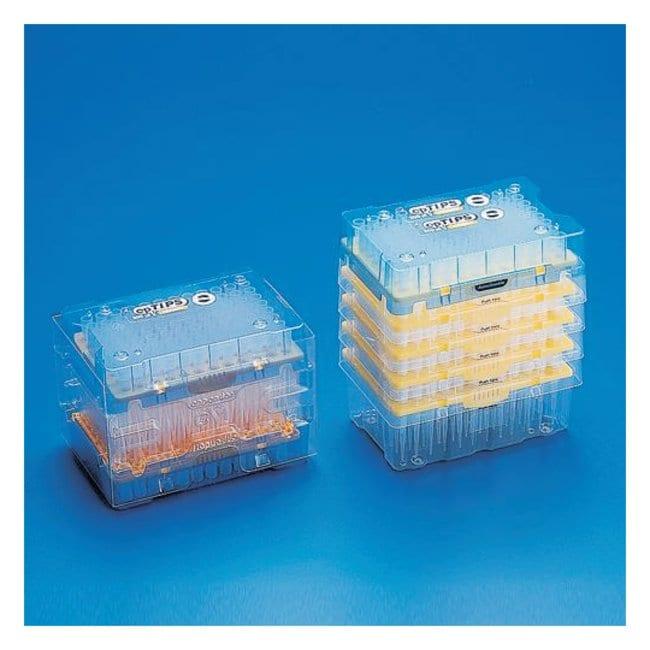 Eppendorf epT.I.P.S. Pipette Tips, Reloads, PCR Clean, 50-1250L  Reloads;