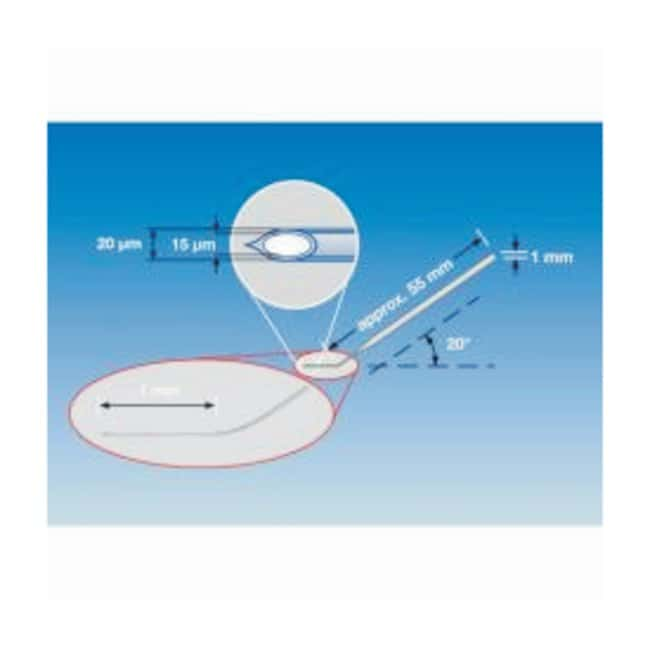 Eppendorf Microcapillaries for ICSI:Pipets, Pipettes and Pipette Tips:Pipets