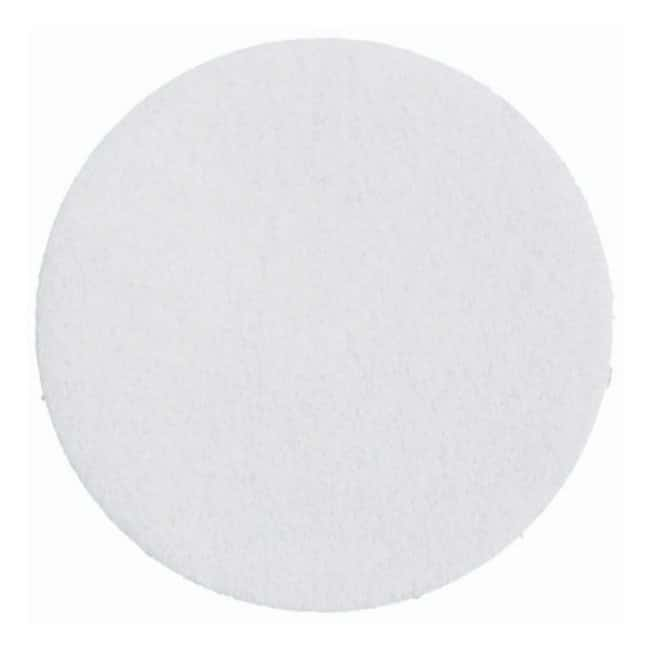 GE Healthcare Whatman™ Grade 597 Qualitative Filter Circles Grade 597 circles; Pore size: 4-7μm; 185mm; 100/Pk. GE Healthcare Whatman™ Grade 597 Qualitative Filter Circles