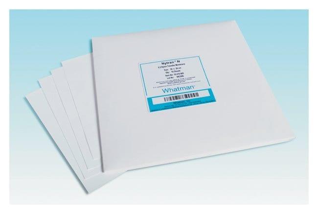 CytivaWhatman™ Nytran™ Nylon Membranes Nytran N; 0.2μm; Roll; 20cm x 3m CytivaWhatman™ Nytran™ Nylon Membranes