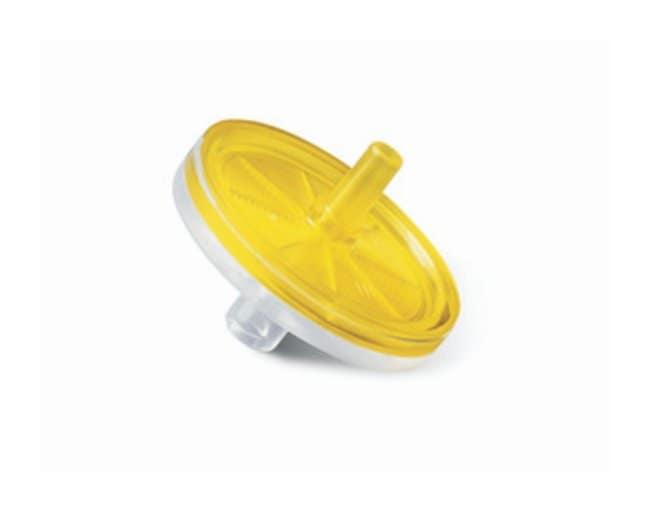 Sartorius™Filtres pour seringues Minisart™ NML stériles 0,45μm; Stérile; Conditionnement individuel; Sortie Luer Slip Sartorius™Filtres pour seringues Minisart™ NML stériles