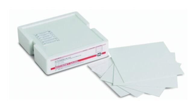 GE Healthcare Whatman Adsorption 60 Silica Gel TLC Plates:Chromatography:Thin