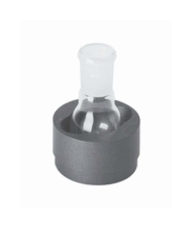 Heidolph Heat-On Multi-Well Holder Inserts 10mL; Anodized:Mixers, Shakers